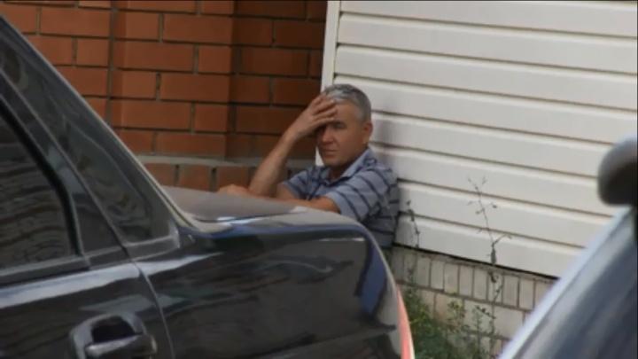 В Волгоградской области арестовали водителя, вытолкнувшего на встречку иномарку с пермяками