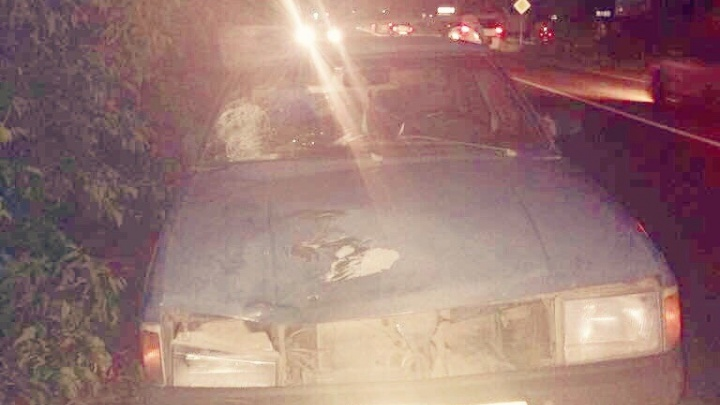 Смертельная авария на трассе в Башкирии: водитель легковушки сбил пенсионера