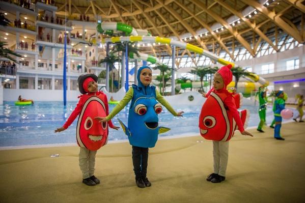НГС.НОВОСТИ подготовили полную программу мероприятий на Международный день защиты детей
