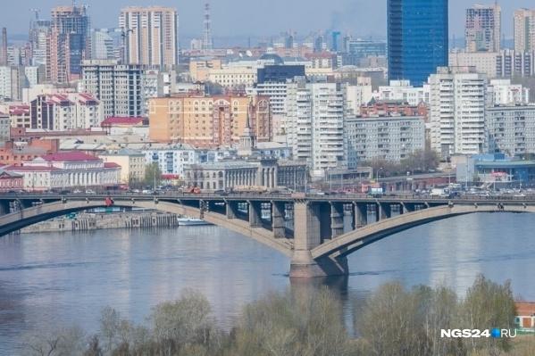Сейчас город должен 12 миллиардов рублей