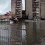 «Дождь перед концом света»: показываем последствия ливня в Таганроге