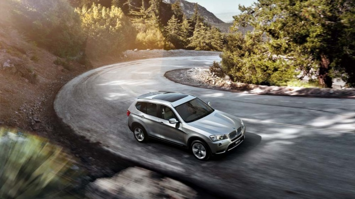 Пять дней лучших цен на BMW объявили в Екатеринбурге