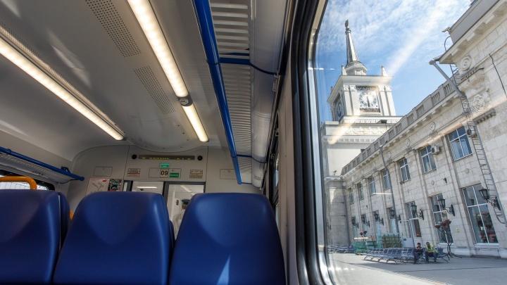 Традиция есть в поезде выходит на новый уровень: спецрейсом волгоградцев отправят в этногастротур