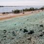 «Сначала посеяли траву, потом вспомнили о воде»: в Волгограде реанимируют «крашеный» газон
