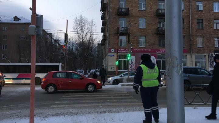 Водители удивились обилию сотрудников ДПС на дорогах: в ГИБДД назвали причину