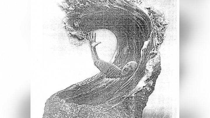 Для памятника «Тем, кого не вернуло море» в Соломбале продолжат искать идеальный образ