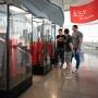 Холодное оружие расправы: в музее-панораме открылась выставка «Острие атаки»