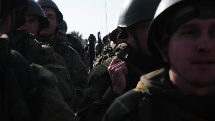 Как на войне: власти Новосибирской области введут военное положение для проверки самих себя