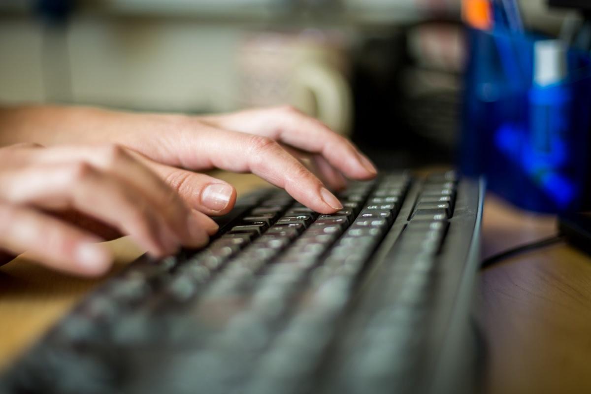 Новосибирцы не могут зайти в аккаунты «ВКонтакте»