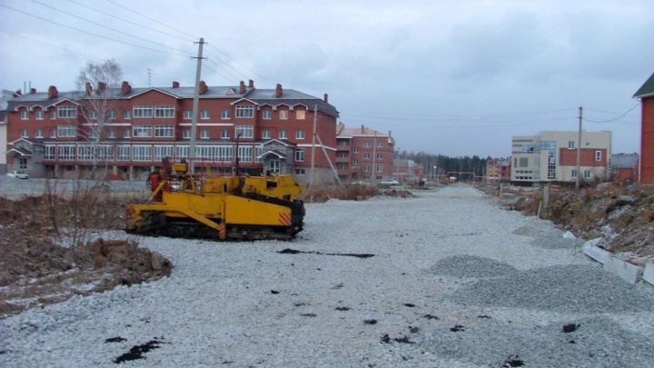 Землю посреди элитного поселка в Екатеринбурге отдадут под строительство гостиницы