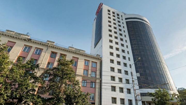 «Хотят вырубить деревья»: во дворе на Ленина решили построить подстанцию для офисной высотки