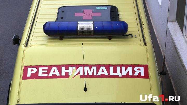 В Уфе под окнами многоэтажки нашли женщину: что случилось на Грозненской?