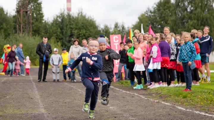 Беговелы, армспорт и эстафета: как Архангельск встретит День физкультурника