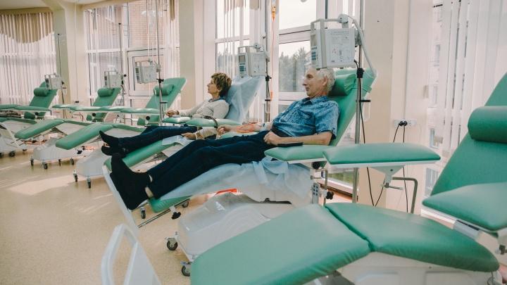 Бонусы за договоры: прокуратура проверила связи сотрудников онкоцентра с поставщиками химиотерапии
