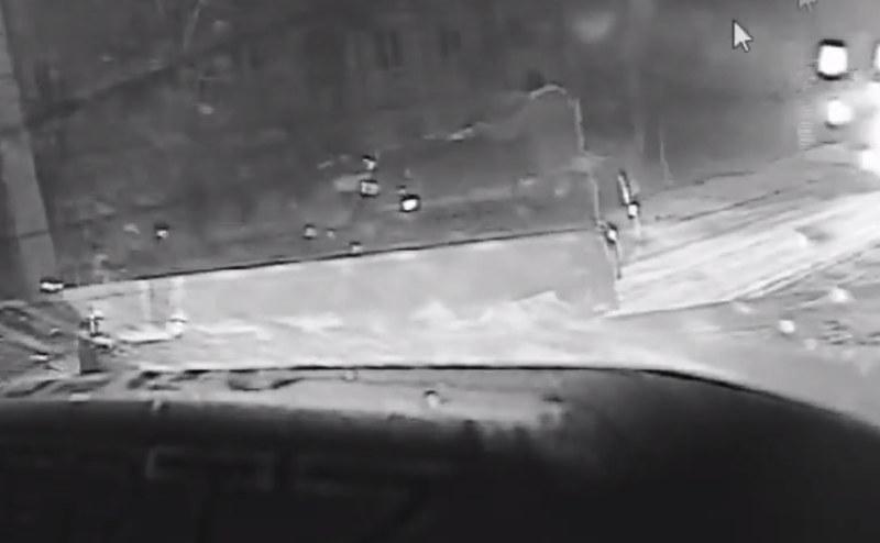 Впервый раз красноярский шофёр арестован забегство от служащих ДПС
