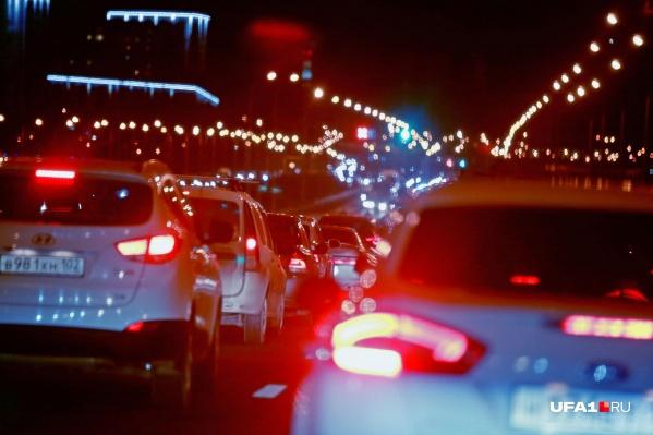 На дороге лучше следить за дорогой, а не за перепиской в рабочем чате