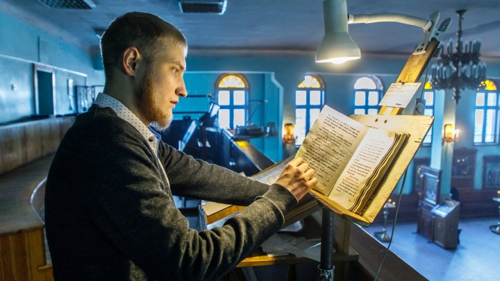 «Я понял, что забыл о Боге»: истории волгоградских парней, добровольно ушедших в церковь