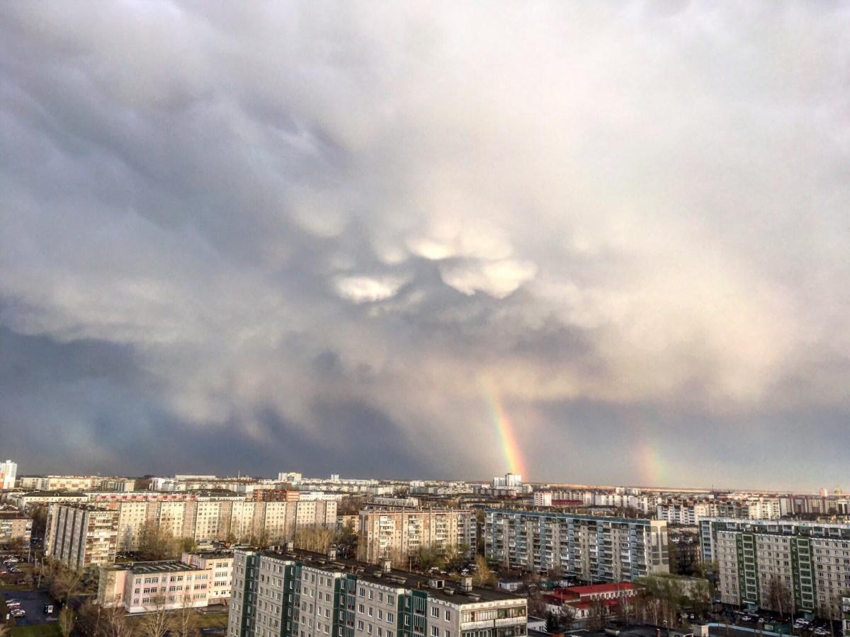 Август на Южном Урале синоптики называют самым непредсказуемым месяцем в плане погоды
