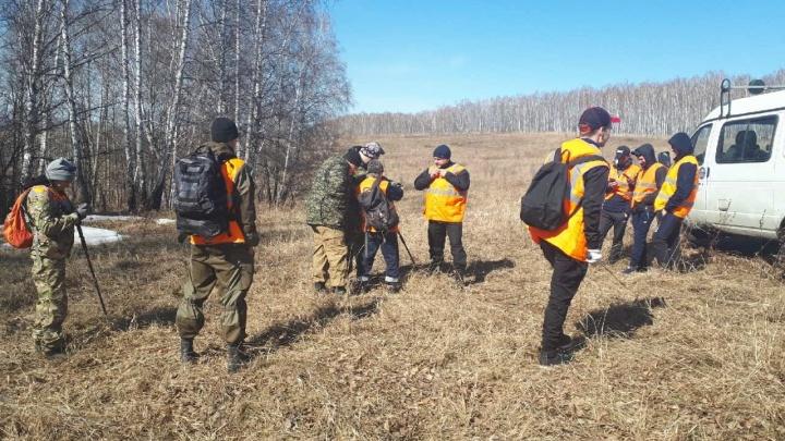 За три недели апреля в Красноярске пропадали 23 ребенка