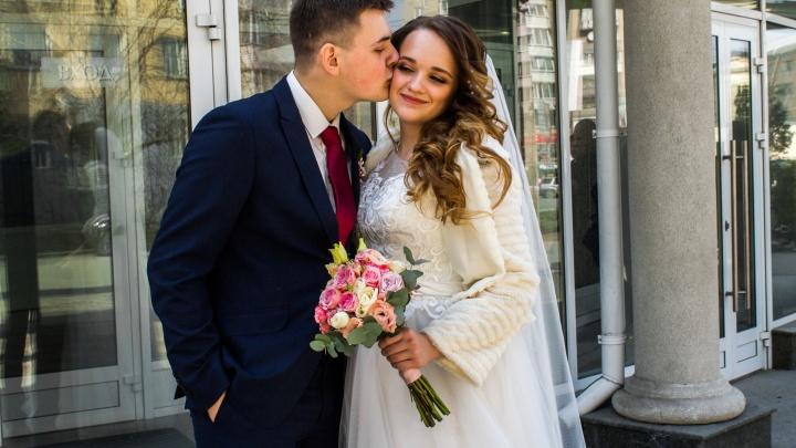 «Такой сюрприз — я в шоке»: 6 пар, которые поженились только что, — об идеальном подарке на свадьбу