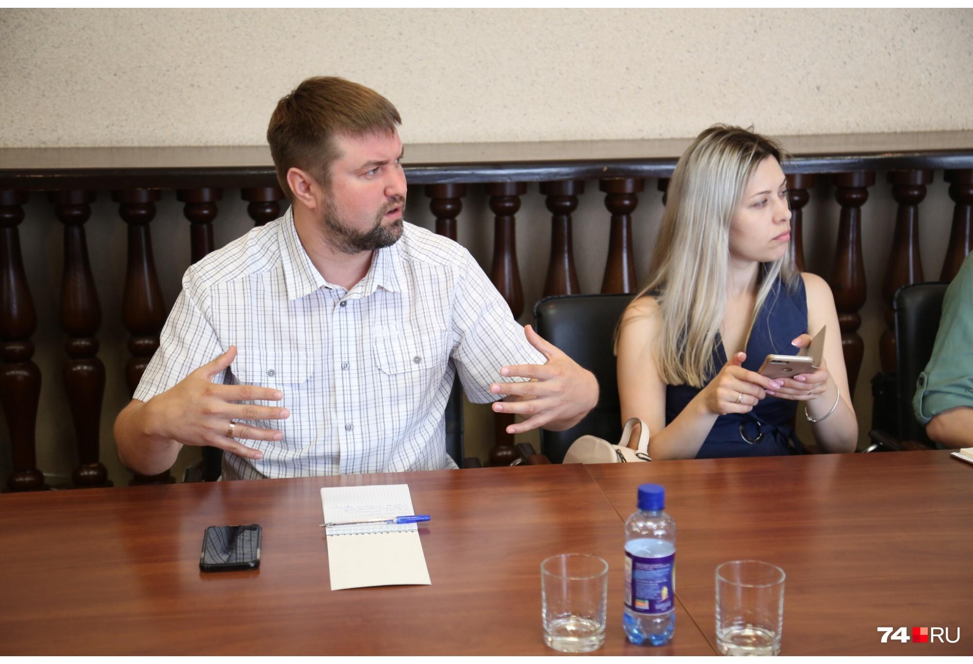 У журналистов к Наталье Петровне появились большие вопросы