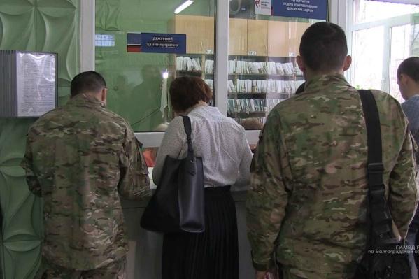 Спецназовцы решили помочь нуждающимся горожанам