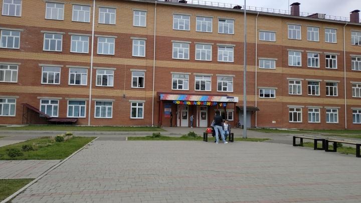 Показываем на карте 10 самых загруженных и 10 самых свободных школ Красноярска