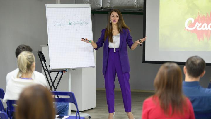 Прожить день со своими сотрудниками: в Волгограде состоялся открытый форум «Мой бизнес»
