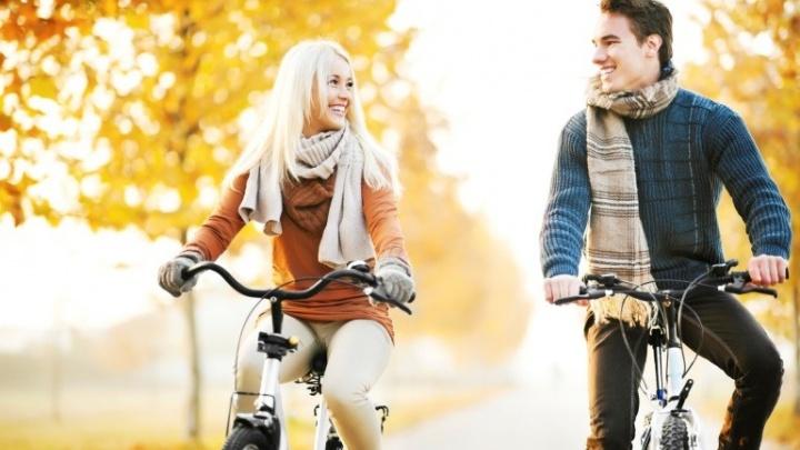 """""""СпортЭк"""" подскажет, как сделать осенние велопоездки по Екатеринбургу комфортными и безопасными"""