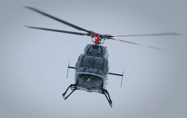 В Челябинской области ликвидируют структуру, продавшую вертолёт Юревича