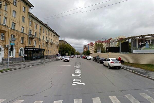 Улицу Сакко и Ванцетти предложили переименовать в честь новосибирской семьи Игнатовых