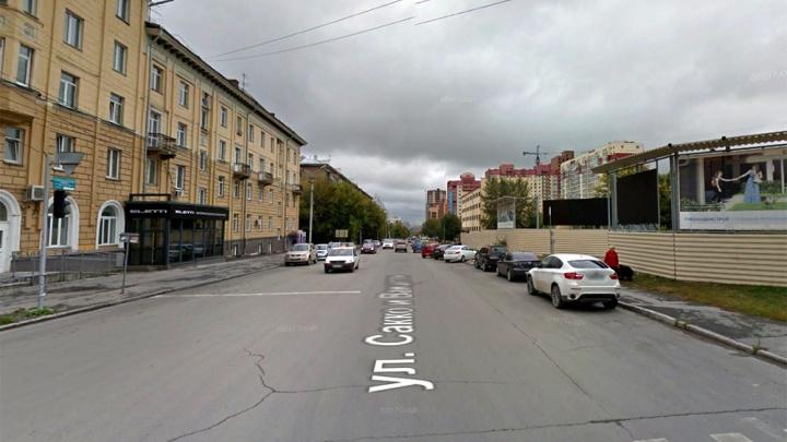 Депутат попросил мэра Локтя убрать с улиц имена убитых анархистов