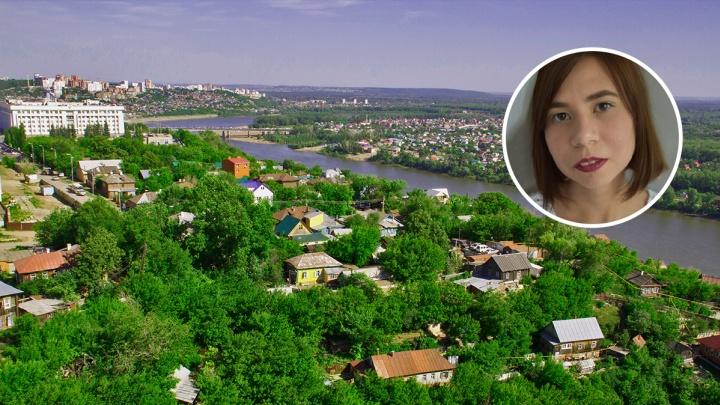 Вестей нет уже неделю: в Башкирии пропала 23-летняя девушка