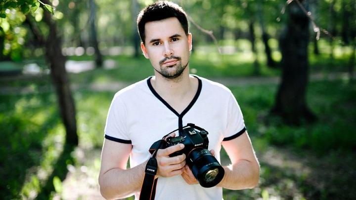 Новосибирец получил титул «Фотограф года» на престижном конкурсе за снимки хосписа