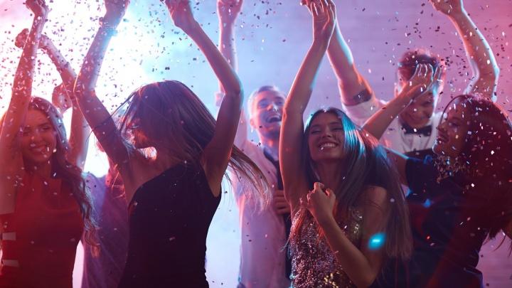 Новогодний корпоратив 2020: топ-список мест с самыми зажигательными вечеринками и вкусными блюдами