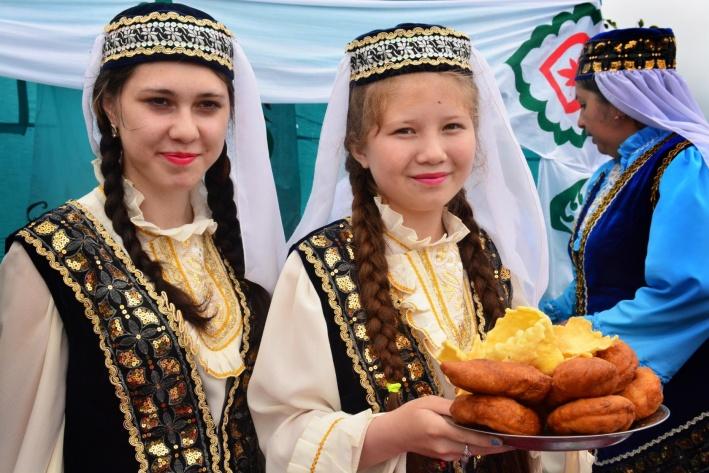 Татары Омска