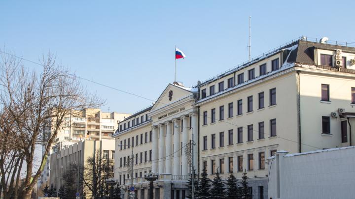 Самарские депутаты смогут официально встречаться с избирателями в скверах и парках
