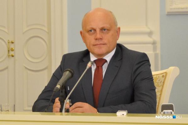 Сейчас Назаров живет в Москве, поэтому в суде зачитали показания, которые бывший губернатор дал в начале прошлого года