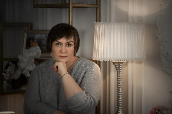 Александра Кутергина не давала показаний за всё время суда. Все ждут, что она скажет в последнем слове сегодня