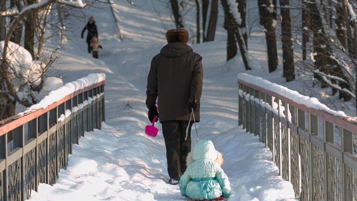 В Башкирии увеличивают среднюю плату за детские садики