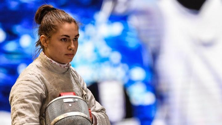 Вся в отца: новосибирская саблистка стала чемпионкой мира по фехтованию