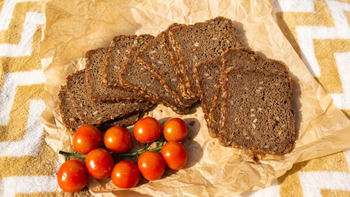 Эстонский, хорватский, французский: где в Ярославле попробовать разные виды хлеба