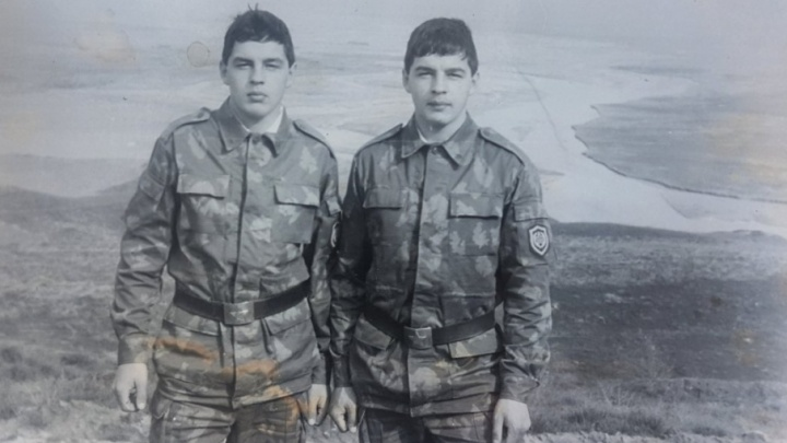 Братья-близнецы из Башкирии и Татарстана дважды празднуют Новый год