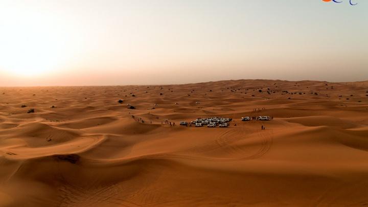 Красноярцам предложили впечатляющие экскурсии в Дубае