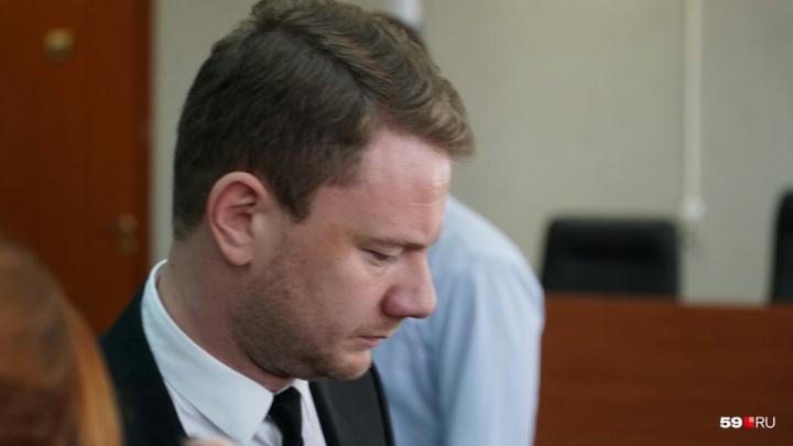 Осужденный экс-депутат Александр Телепнев не смог в пять раз «уценить» челюсть DJ Smash