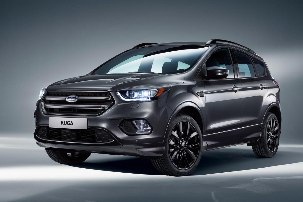 Базовая цена Ford Kuga перевалила за 1,5 миллиона рублей, но она, судя по всему, имеет наибольшие шансы сохранить российскую прописку (наряду с коммерческим транспортом)