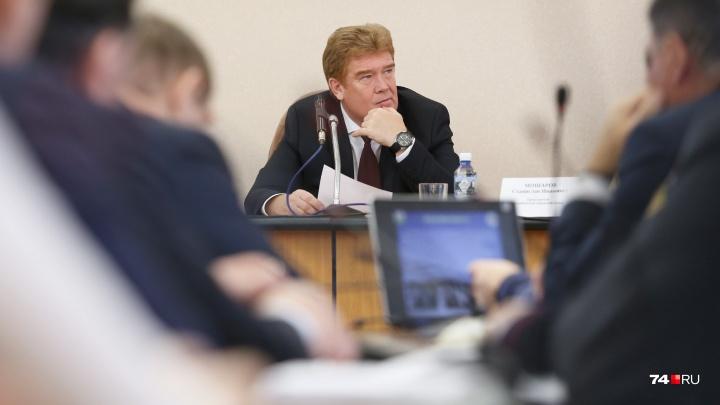 «Если бы да кабы»: Елистратов ответил на предложение поучаствовать в прямых выборах мэра Челябинска