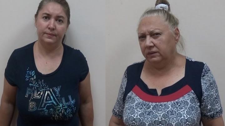 «Твой сын попадёт в ДТП»: мать и дочь из Волгоградской области снимали порчу с пенсионеров