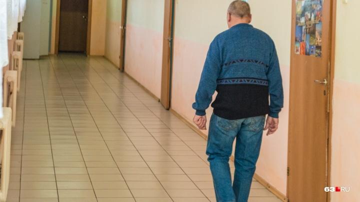 Чтобы не мучили простатит и больное сердце: министр Ратманов озаботился здоровьем самарских мужчин