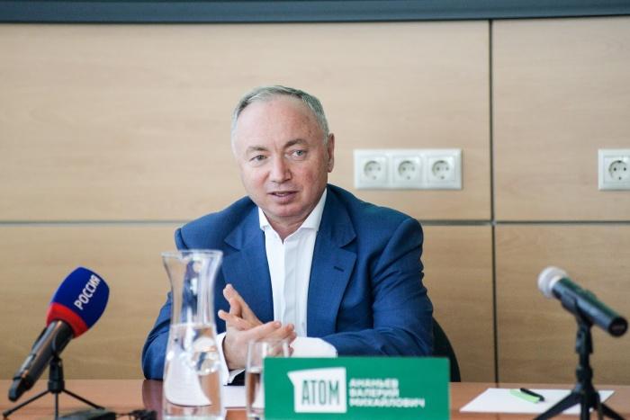 Валерий Ананьев: «Мы всегда были и будем нацелены на то, чтобы обеспечивать доступность наших квартир для покупателей»